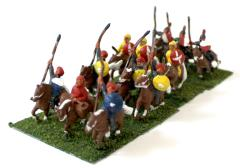 Arab Cavalry Collection #9