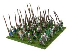 Feudal Pikemen Collection #1