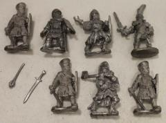 Medieval Knights Collection #3