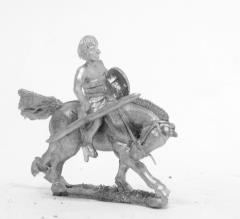 Later New Kingdom - Light Horsemen w/Javelin