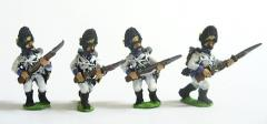 German Grenadiers - Attacking, Assorted
