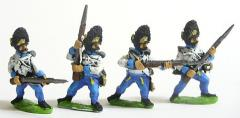 Hungarian Grenadiers - At the Ready, Assorted