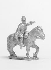 Command Pack - Mounted Infantry Officer in Kepi