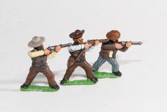 Assorted Infantry - Firing