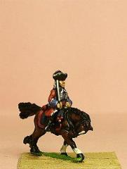 Grenadier Mounted Colonel