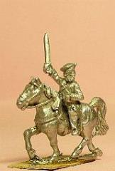 Highlanders - Mounted Generals/Cavalry Officers