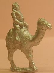 Camel w/2 Archers
