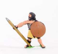 Spearmen w/Shield