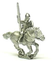 Neo-Hittite Cavalry