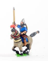 Medium Cavalry w/Lance & Bow