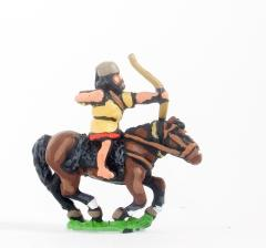 Medium Cavalry w/Bow