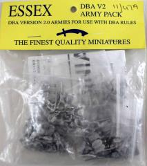 Early German Army Pack - 115 BC-250 AD