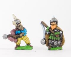 Dwarves w/Morning Star - Assorted