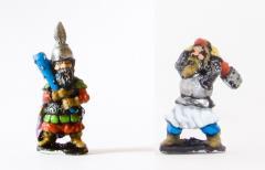 Dwarves w/Club - Assorted