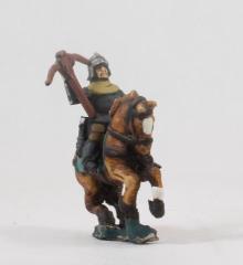 Hussite, German or Bohemian - Mounted Crossbowmen