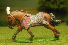 Muscovite, Galloping