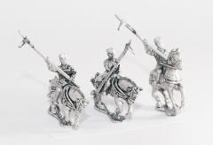 Cavalry w/Daggeraxe - Heavy