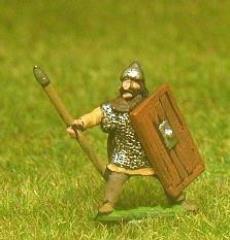 Spearmen - Assorted