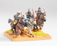 Armored Horse Archers