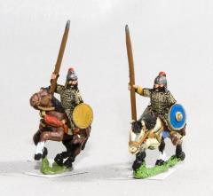 Heavy Cavalry - Khazar