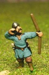 Foot Archer - Slav