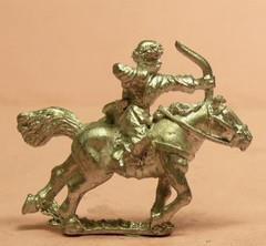 Horse Archer - Forward Firing