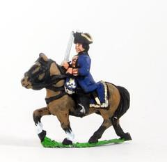 Command Pack - Mounted Infantry Officer