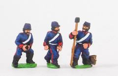 Horse Artillerymen