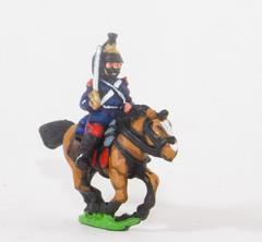 Cavalry - Dragoon