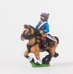 Cavalry - Chasseurs D'Afrique