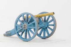 Prussian Cannon