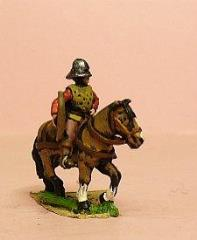 Mounted Crossbowmen - Assorted