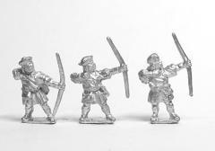 English Archer 1500 - 1540