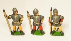 Heavy Spearmen - Assorted