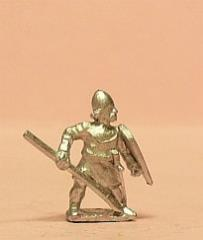 Light/Medium Spearmen w/Kite Shield & Pointed Helm