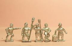 Artillerymen - Assorted