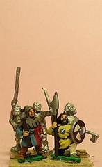 Hordes - Poorly Armed Infantry, Assorted