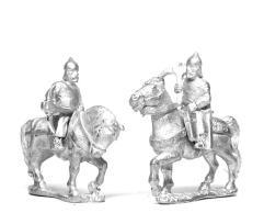 Mounted Crossbowmen - Assorted