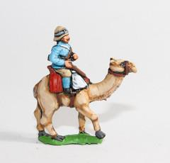 Mounted Camel Corps