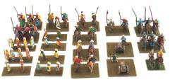 Ottoman Army - DBA