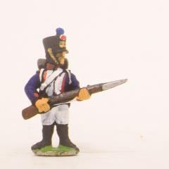 Line Fusilier w/Musket Forward