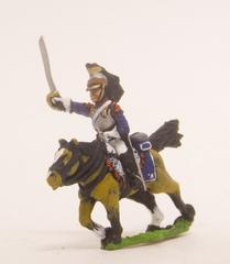 Cavalry - Cuirassier