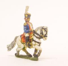 Command Pack - Mounted Infantry Officers