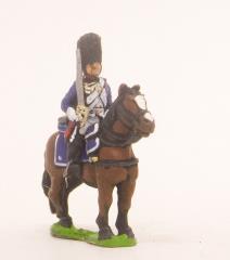 Mounted Grenadiers