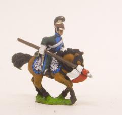 Line Lancers Cavalry