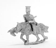 Polish Lancers Cavalry