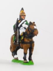 Empress Dragoons