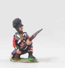 Highlander - Kneeling & At the Ready