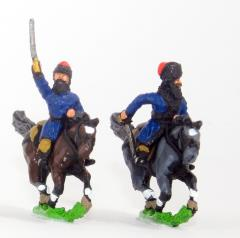 Cossack Officers