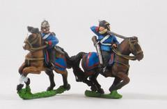 Cavalry - Dragoon, Assorted